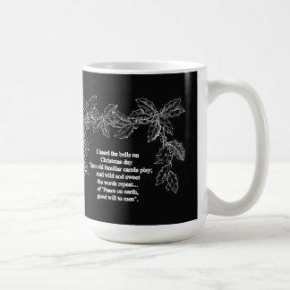 Christmas Carol Christmas Mug