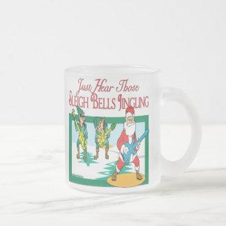 Christmas Carol Series Mugs