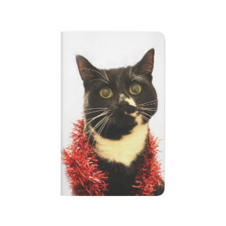 Christmas Cat Journal
