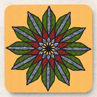 Christmas Cheer Drink Coaster
