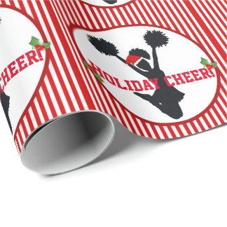 Christmas Cheerleading Holiday Cheer