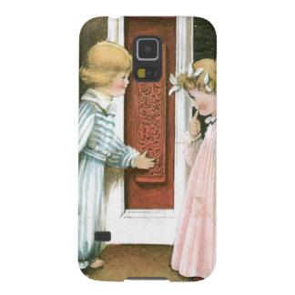 Christmas Children Samsung Galaxy Nexus Covers