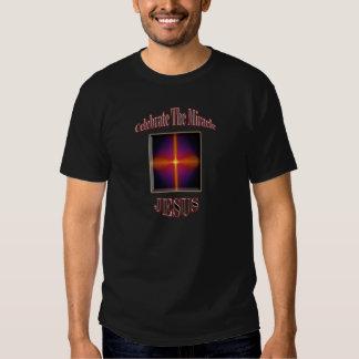 Christmas Christian T-shirt