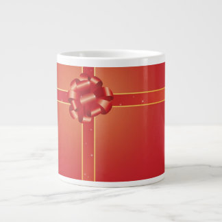 Christmas Coffee Giant Coffee Mug