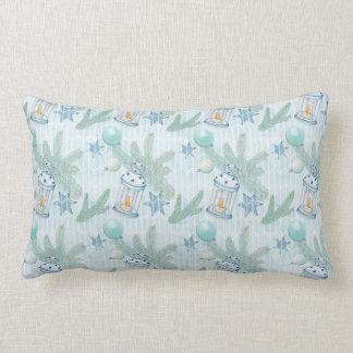 Christmas Collection Lumbar Pillow
