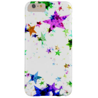 christmas, colorful, rainbow colors, advent, tree barely there iPhone 6 plus case