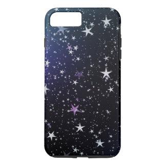 christmas, colorful, rainbow colors, advent, tree iPhone 8 plus/7 plus case