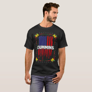 christmas cummins T-Shirt