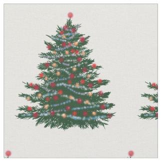 "Christmas Custom Combed Cotton (56"" width) Fabric"