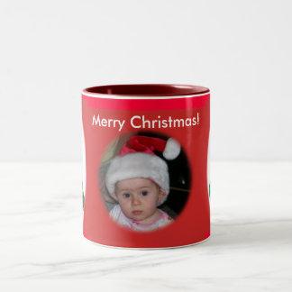 Christmas Cutie Mug