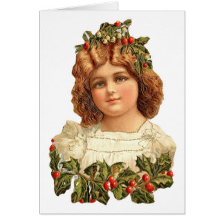 Christmas Cutie Note Card