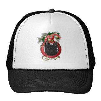 Christmas - Deck the Halls - Cairns - Rosco Trucker Hat