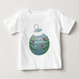 Christmas decoration baby T-Shirt