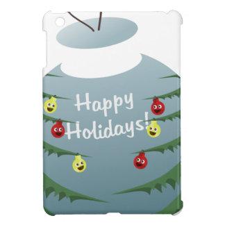 Christmas decoration iPad mini cover