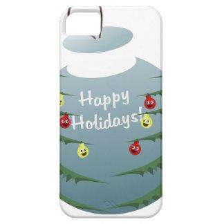 Christmas decoration iPhone 5 case