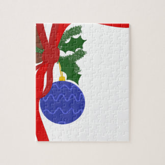 Christmas Decoration Jigsaw Puzzle