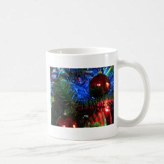 Christmas Decorations 3 Coffee Mugs