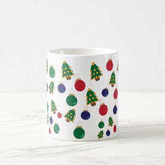 Christmas Decorations Mug