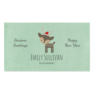 Hipster christmas business cards and business card for Hipster business card