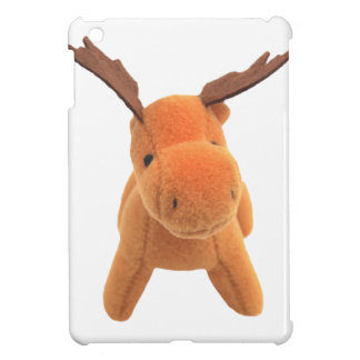 Christmas Deer transparent PNG iPad Mini Case