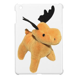 Christmas Deer transparent PNG iPad Mini Cover