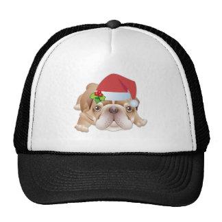 Christmas Dog Gift Baseball hat