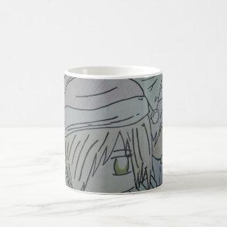 Christmas Doodle Coffee Mug