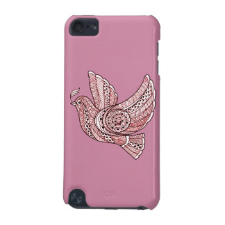 Christmas Dove iPod Touch 5G Case