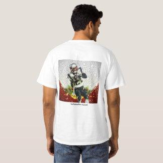 CHRISTMAS EDITION - Malcolm Butler - SB49 Savor T-Shirt