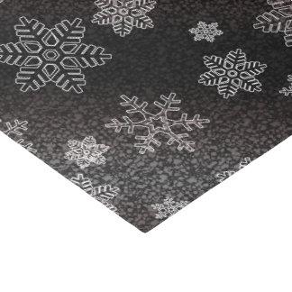 Christmas Elegant Pattern Tissue Paper
