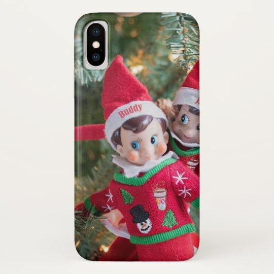 Christmas Elf Samsung Galaxy Nexus Covers