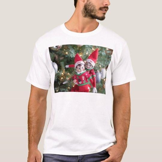 Christmas Elf T-Shirt