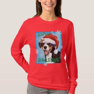 Christmas Entlebucher T-Shirt