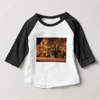 Christmas eve baby T-Shirt