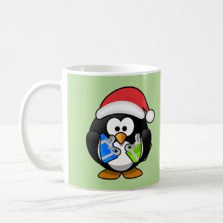 Christmas Eve Mug