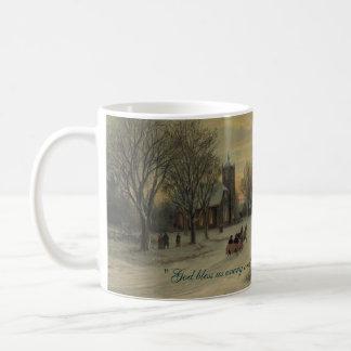 Christmas Eve - Mug #1