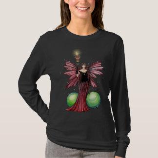 Christmas Fairy Long Sleeve Shirt