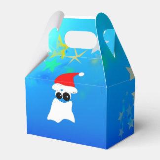 Christmas Favor Box
