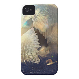 Christmas favor ice iPhone 4 cases