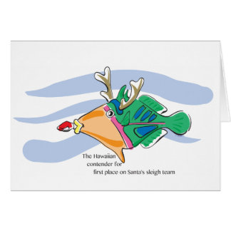 Fishing christmas cards photocards invitations more for Christmas fish starters