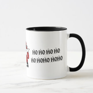 Christmas For Fox Sake Coffee Mug