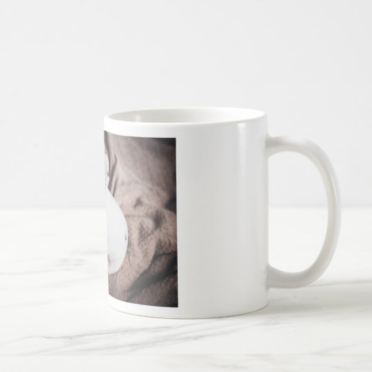 Christmas Frenchie Coffee Mug