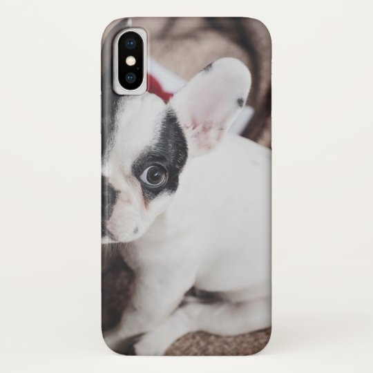 Christmas Frenchie Samsung Galaxy Nexus Case