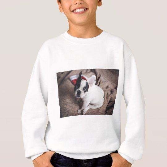 Christmas Frenchie Sweatshirt