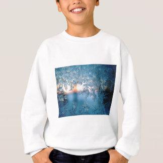 Christmas frost ice sweatshirt