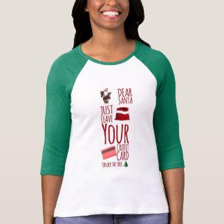 Christmas Funny Saying T-Shirt