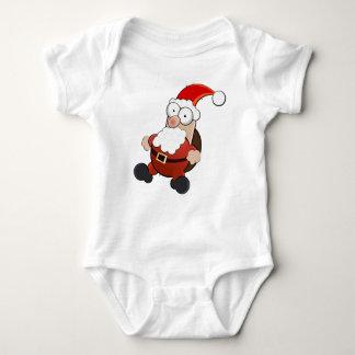 Christmas Gift Baby Bodysuit
