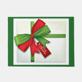 Christmas Gift Doormat