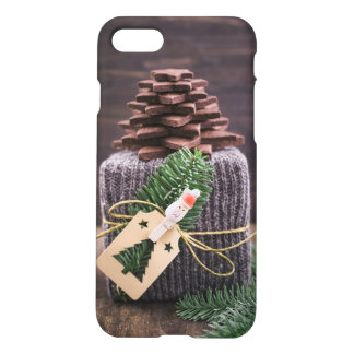 Christmas gift iPhone 8/7 case