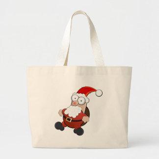 Christmas Gift Large Tote Bag